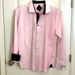 Men's dress shirt, size XL